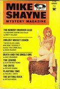 Mike Shayne Mystery Magazine (1956-1985 Renown Publications) Vol. 33 #3