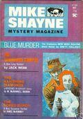 Mike Shayne Mystery Magazine (1956-1985 Renown Publications) Vol. 33 #5