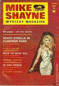 Mike Shayne Mystery Magazine (1956-1985 Renown Publications) Vol. 33 #6