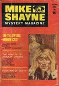 Mike Shayne Mystery Magazine (1956-1985 Renown Publications) Vol. 34 #1