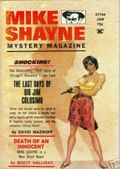 Mike Shayne Mystery Magazine (1956-1985 Renown Publications) Vol. 34 #2