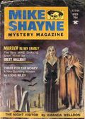 Mike Shayne Mystery Magazine (1956-1985 Renown Publications) Vol. 34 #3