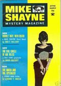 Mike Shayne Mystery Magazine (1956-1985 Renown Publications) Vol. 34 #4