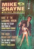 Mike Shayne Mystery Magazine (1956-1985 Renown Publications) Vol. 34 #5