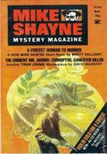 Mike Shayne Mystery Magazine (1956-1985 Renown Publications) Vol. 34 #6