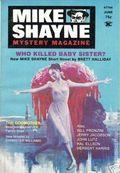 Mike Shayne Mystery Magazine (1956-1985 Renown Publications) Vol. 35 #1