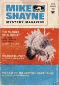 Mike Shayne Mystery Magazine (1956-1985 Renown Publications) Vol. 35 #3