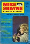 Mike Shayne Mystery Magazine (1956-1985 Renown Publications) Vol. 35 #5