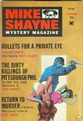 Mike Shayne Mystery Magazine (1956-1985 Renown Publications) Vol. 35 #6