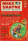 Mike Shayne Mystery Magazine (1956-1985 Renown Publications) Vol. 36 #1