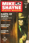 Mike Shayne Mystery Magazine (1956-1985 Renown Publications) Vol. 36 #2