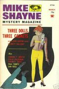 Mike Shayne Mystery Magazine (1956-1985 Renown Publications) Vol. 36 #3