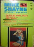 Mike Shayne Mystery Magazine (1956-1985 Renown Publications) Vol. 36 #4