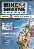Mike Shayne Mystery Magazine (1956-1985 Renown Publications) Vol. 36 #5