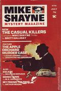 Mike Shayne Mystery Magazine (1956-1985 Renown Publications) Vol. 37 #1