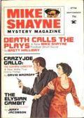 Mike Shayne Mystery Magazine (1956-1985 Renown Publications) Vol. 37 #3