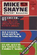 Mike Shayne Mystery Magazine (1956-1985 Renown Publications) Vol. 37 #4