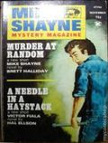 Mike Shayne Mystery Magazine (1956-1985 Renown Publications) Vol. 37 #5