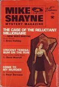 Mike Shayne Mystery Magazine (1956-1985 Renown Publications) Vol. 37 #6