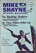 Mike Shayne Mystery Magazine (1956-1985 Renown Publications) Vol. 38 #2