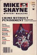 Mike Shayne Mystery Magazine (1956-1985 Renown Publications) Vol. 38 #4