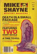 Mike Shayne Mystery Magazine (1956-1985 Renown Publications) Vol. 38 #5