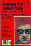 Mike Shayne Mystery Magazine (1956-1985 Renown Publications) Vol. 38 #6