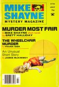 Mike Shayne Mystery Magazine (1956-1985 Renown Publications) Vol. 39 #1