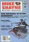 Mike Shayne Mystery Magazine (1956-1985 Renown Publications) Vol. 39 #2