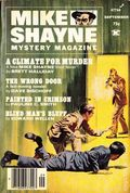 Mike Shayne Mystery Magazine (1956-1985 Renown Publications) Vol. 39 #3