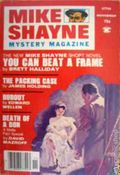 Mike Shayne Mystery Magazine (1956-1985 Renown Publications) Vol. 39 #5