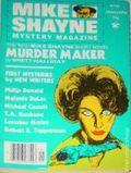 Mike Shayne Mystery Magazine (1956-1985 Renown Publications) Vol. 40 #1