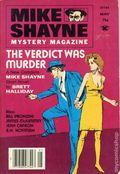 Mike Shayne Mystery Magazine (1956-1985 Renown Publications) Vol. 40 #5