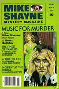 Mike Shayne Mystery Magazine (1956-1985 Renown Publications) Vol. 41 #1