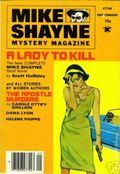 Mike Shayne Mystery Magazine (1956-1985 Renown Publications) Vol. 41 #3