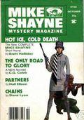 Mike Shayne Mystery Magazine (1956-1985 Renown Publications) Vol. 41 #4