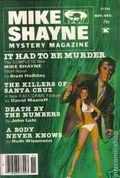 Mike Shayne Mystery Magazine (1956-1985 Renown Publications) Vol. 41 #5
