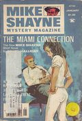 Mike Shayne Mystery Magazine (1956-1985 Renown Publications) Vol. 42 #1