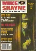 Mike Shayne Mystery Magazine (1956-1985 Renown Publications) Vol. 42 #3