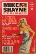 Mike Shayne Mystery Magazine (1956-1985 Renown Publications) Vol. 42 #4
