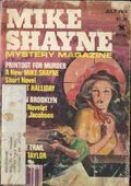 Mike Shayne Mystery Magazine (1956-1985 Renown Publications) Vol. 42 #7