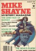Mike Shayne Mystery Magazine (1956-1985 Renown Publications) Vol. 42 #8