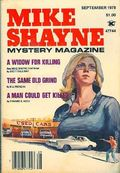 Mike Shayne Mystery Magazine (1956-1985 Renown Publications) Vol. 42 #9