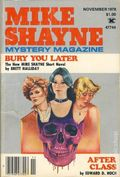 Mike Shayne Mystery Magazine (1956-1985 Renown Publications) Vol. 42 #11