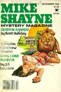 Mike Shayne Mystery Magazine (1956-1985 Renown Publications) Vol. 42 #12