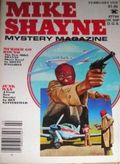 Mike Shayne Mystery Magazine (1956-1985 Renown Publications) Vol. 43 #2