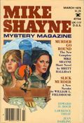 Mike Shayne Mystery Magazine (1956-1985 Renown Publications) Vol. 43 #3