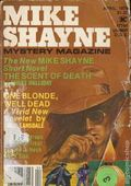 Mike Shayne Mystery Magazine (1956-1985 Renown Publications) Vol. 43 #4