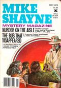 Mike Shayne Mystery Magazine (1956-1985 Renown Publications) Vol. 43 #5