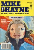 Mike Shayne Mystery Magazine (1956-1985 Renown Publications) Vol. 43 #6